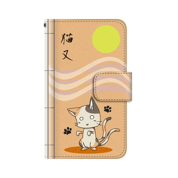 スマホケース 手帳型 iphonex ケース 携帯ケース アイフォンx スマホカバー 手帳 アイホン おしゃれ 面白い キャラクター|kintsu|10