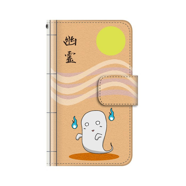 スマホケース 手帳型 iphonex ケース 携帯ケース アイフォンx スマホカバー 手帳 アイホン おしゃれ 面白い キャラクター|kintsu|12