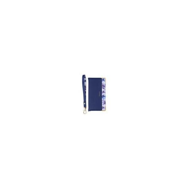スマホケース 手帳型 AQUOS R3 Sense2 R2 アンドロイド 携帯ケース アクオスr2 センス2 おしゃれ 花柄 スマホカバー|kintsu|21