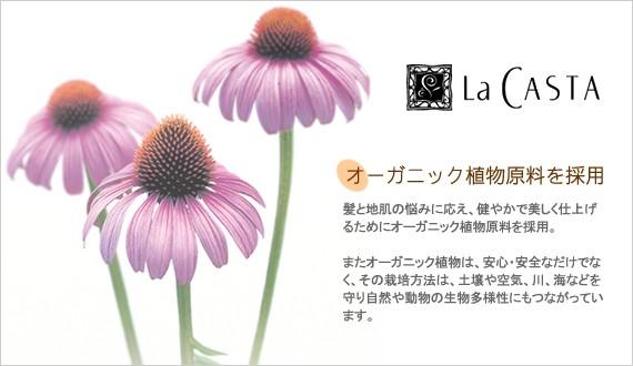 Lacasta(ラカスタ)
