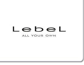 trie(トリエ)LebeL(ルベル)