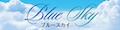 ブルースカイ Online ヤフー店 ロゴ