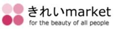 きれいMARKET ロゴ
