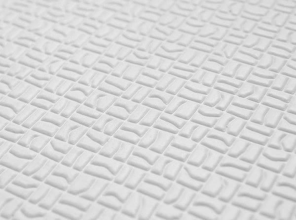 【お風呂場カラリ床の溝清掃に!】強力でこぼこブラシ・ハンドル付きタイプ