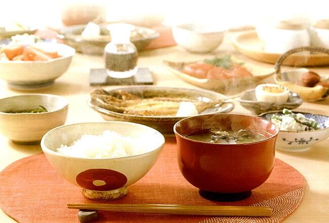 日本古来の醤油味噌を使った家庭料理