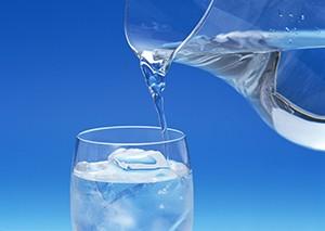 理想的なミネラルバランスの水