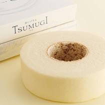 白いバウム TUMUGI(つむぎ)