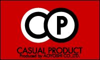 CP カジュアルプロダクト
