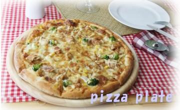 木製ピザプレート