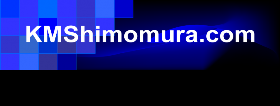 KMShimomura.com