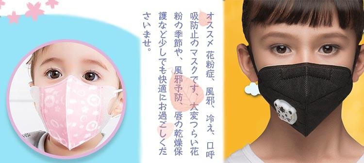 マルチガードマスク 子供 大人 風邪予防