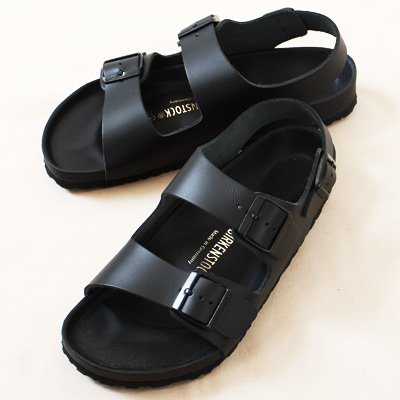 5ea3b7164a7 birkenstock milano exquisite black – Quit Easily