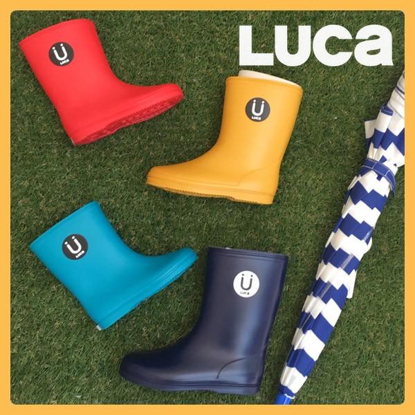 LUCA/長靴