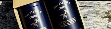保存缶入りコーヒーギフト