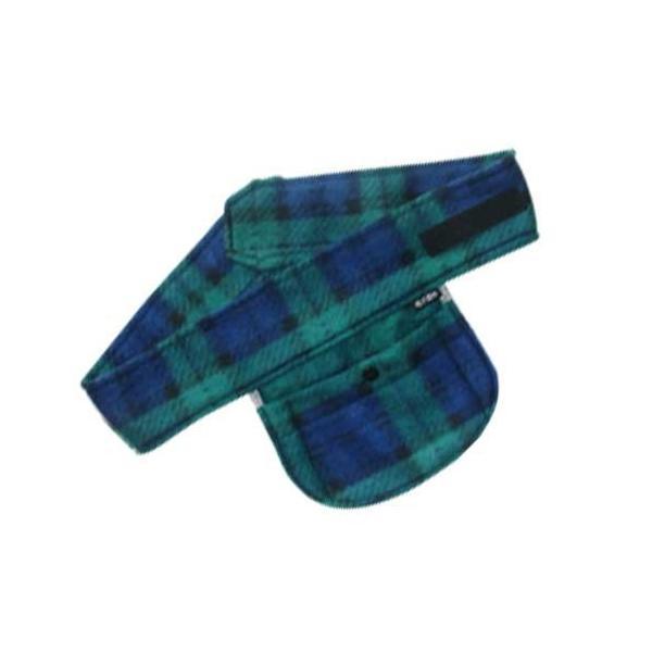 ネックウォーマー フリース 特許取得の防寒対策グッズ カイロが入るフリース遠赤外保温ポケット付き 温かさ持続 繰返し使えるハクキンカイロも対応 暖か朗II|kobaya-coltd|14