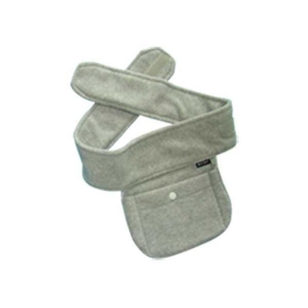 ネックウォーマー フリース 特許取得の防寒対策グッズ カイロが入るフリース遠赤外保温ポケット付き 温かさ持続 繰返し使えるハクキンカイロも対応 暖か朗II kobaya-coltd 13