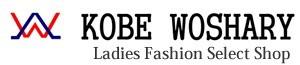 KOBE WOSHARY ロゴ