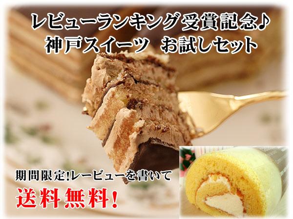 バースデーケーキ ショコレートケーキ 通販 ハーフ オペラ&マスカル お試しセット