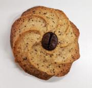 神戸珈琲オリジナルのコーヒークッキー