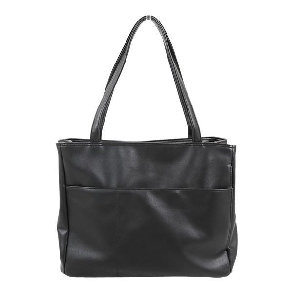 トートバッグ バッグ レディース ポケット A4サイズ対応 鞄 大容量 肩掛け 通勤 B1344送料無料|kobelettuce|23