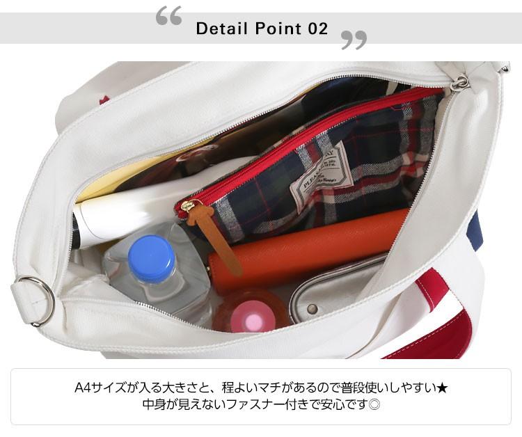 ショルダー付き2way♪[無地/デニム...etc]シンプルキャンバストートバッグ