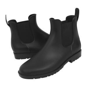 レインブーツ レインシューズ サイドゴア シューズ 雨靴 レディースシューズ フラットシューズ I1309送料無料|神戸レタスKOBELETTUCE
