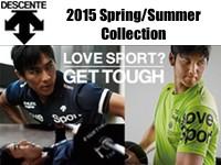 デサント Move Sport 2014秋冬新作入荷