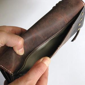 アインソフ ainsoph長財布