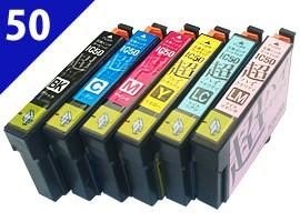 IC50 超ハイクオリティ互換インク