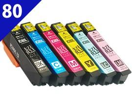 IC80L 超ハイクオリティ互換インク