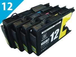 LC12 超ハイクオリティ互換インク