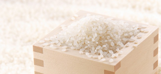 洗わず便利無洗米