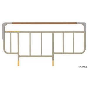 パラマウントベッド ベッドサイドレール KS-126(2本1組) 96.4cm×50.5cm/インタイム1000用|komichi-2018|04