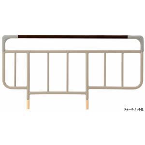 パラマウントベッド ベッドサイドレール KS-126(2本1組) 96.4cm×50.5cm/インタイム1000用|komichi-2018|05