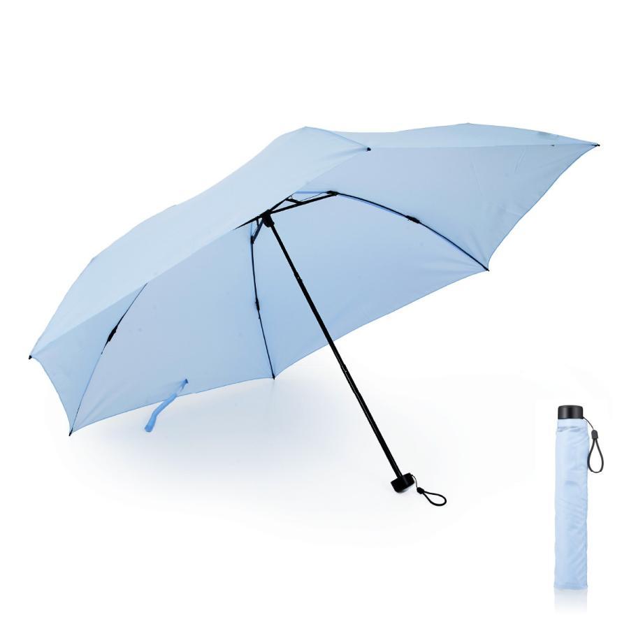 折りたたみ傘 軽量 メンズ レディース 大きい コンパクト スリム 超軽量 丈夫 カーボン 60cm 折り畳み傘|komiya|17