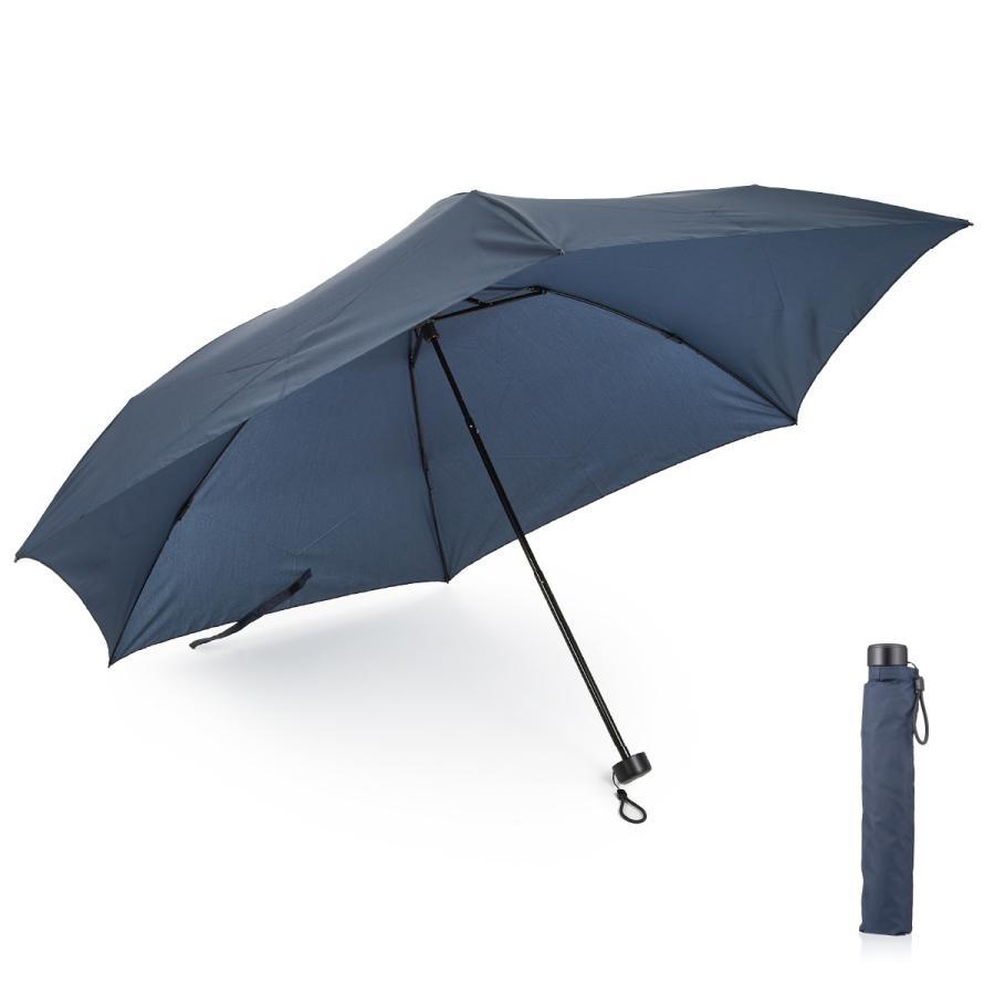 折りたたみ傘 軽量 メンズ レディース 大きい コンパクト スリム 超軽量 丈夫 カーボン 60cm 折り畳み傘|komiya|12