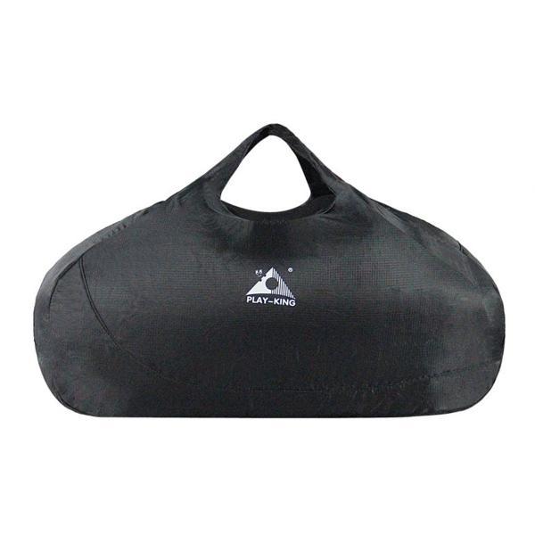 携帯 折りたたみ トートバッグ 旅行 スポーツ エコバッグ ボストンバッグ 防水 ナイロン|konkonya27|07