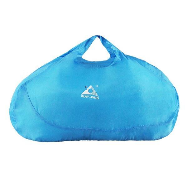 携帯 折りたたみ トートバッグ 旅行 スポーツ エコバッグ ボストンバッグ 防水 ナイロン|konkonya27|08