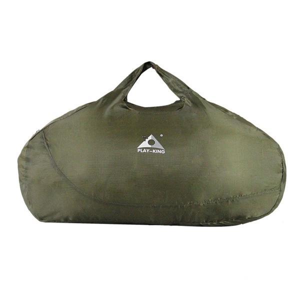 携帯 折りたたみ トートバッグ 旅行 スポーツ エコバッグ ボストンバッグ 防水 ナイロン|konkonya27|13
