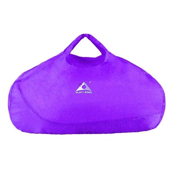携帯 折りたたみ トートバッグ 旅行 スポーツ エコバッグ ボストンバッグ 防水 ナイロン|konkonya27|11