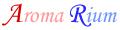 アロマリウム Yahoo!店 ロゴ