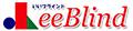 いいブラインド・KOR24 ロゴ