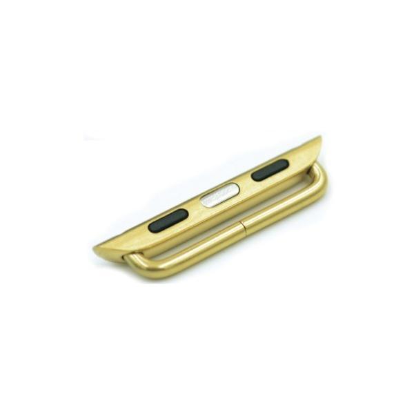 アップルウォッチ バンド ベルト交換アダプター ラグ ステンレススチール AP Apple Watch用バンド交換 38mm 40mm 42mm 44mm 送料無料|koruha-store|14