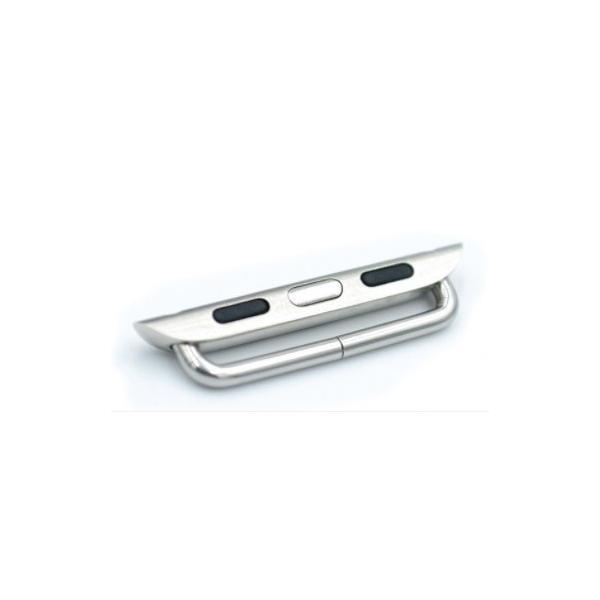 アップルウォッチ バンド ベルト交換アダプター ラグ ステンレススチール AP Apple Watch用バンド交換 38mm 40mm 42mm 44mm 送料無料|koruha-store|12