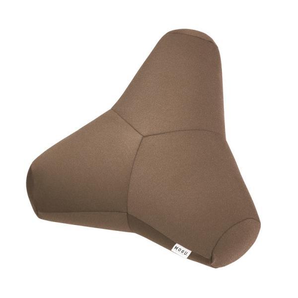 MOGU 腰痛 クッション フロアクッション 骨盤矯正 ビーズクッション 腰痛対策 モグ プレミアムトライパッドクッション|kotubanshop|08