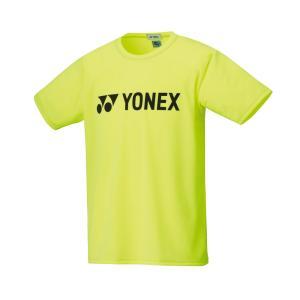ポスト投函便「送料無料」ヨネックス YONEX テニスウェア バドミントンウェア  ユニセックス ドライTシャツ 半袖 16501 2020SS KPI PayPayモール店