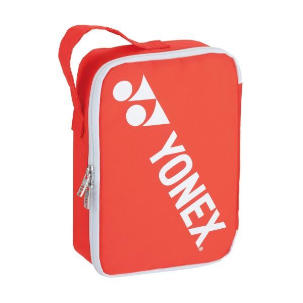 ヨネックス YONEX テニスバッグ・ケース  ランドリーポーチM BAG1996M|kpi|04