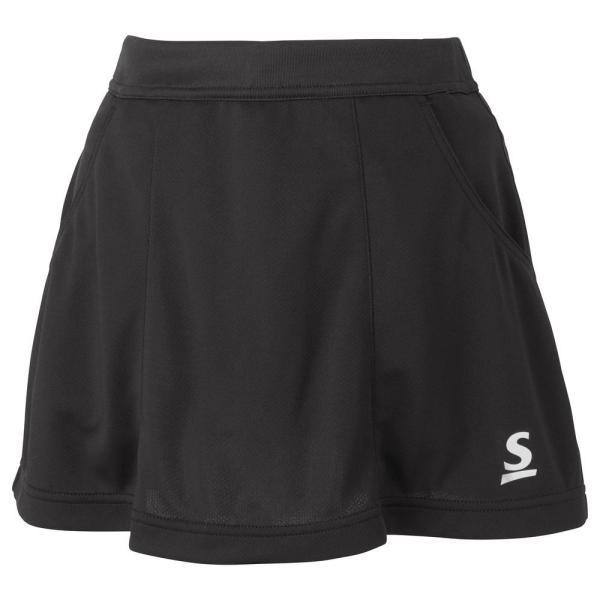 スリクソン SRIXON テニスウェア レディース スコート SDK-2997W 2019FW  [ポスト投函便対応] kpi 06