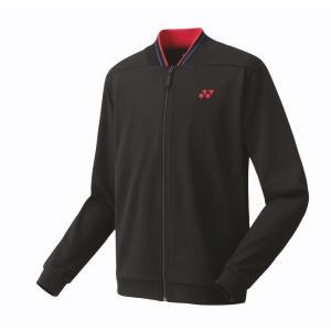 ヨネックス YONEX テニスウェア ユニセックス ニットウォームアップシャツ 50075 2019SS|kpi24|04