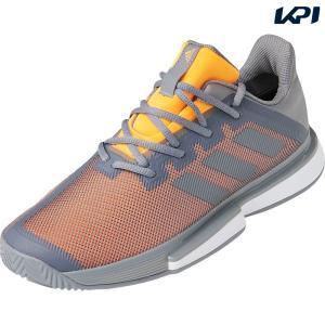 アディダス adidas テニスシューズ メンズ SOLEMATCH BOUNCE M オールコート用 EF0572|kpi24|04